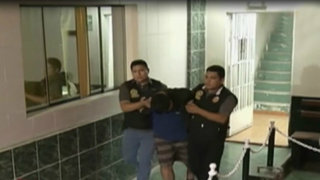 Chorrillos: cae falso taxista que secuestraba y ultrajaba a sus pasajeras