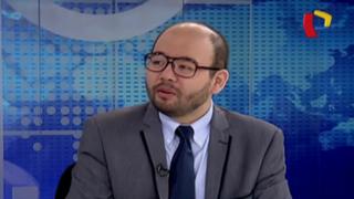 """Columbus sobre caso Guzmán: """"Resolución del JEE es un despropósito, crea confusión"""""""