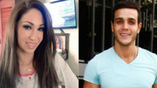 Mario Irivarren habla de ampay con Melissa Loza