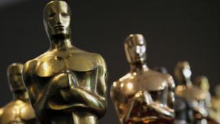 Premios Oscar: todo va quedando listo para la gran gala