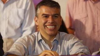 Voto Batería: Julio Guzmán dejó mensaje a jóvenes en Arequipa