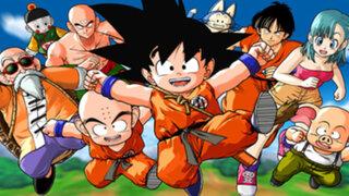 Dragon Ball: el famoso anime japonés cumple 30 años de su primera emisión