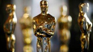 Presentador Axel Kuschevatzky y su análisis previo a los Premios Oscar 2016