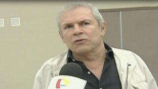 Castañeda se pronunció sobre caos que generan buses interprovinciales