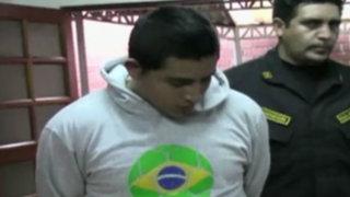 Dictan nueve meses de prisión preventiva contra depravado falso taxista