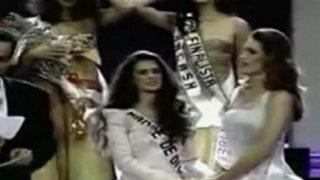 Estas son las figuras de la farándula que participaron en el Miss Perú