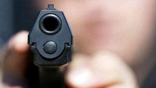 Sancionarán a policía que realizó disparos al aire aparentemente ebrio