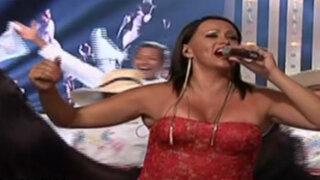 Porque Hoy es Sábado: Fabiola de la Cuba regresa con su maravilloso espectáculo