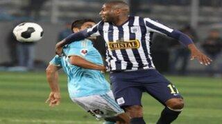 Sporting Cristal ganó 4-2 a Alianza Lima y es el nuevo líder del Apertura