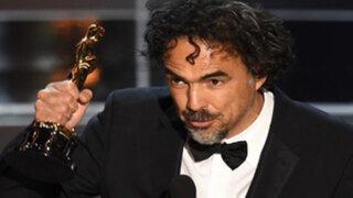 Premios Oscar: estos son los discursos más polémicos en la historia de la famosa ceremonia