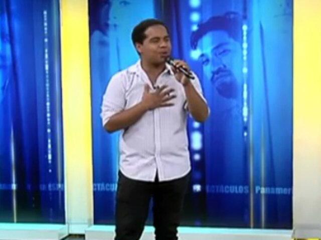 """Paulo Uribe presenta su tema """"Aún espero"""""""