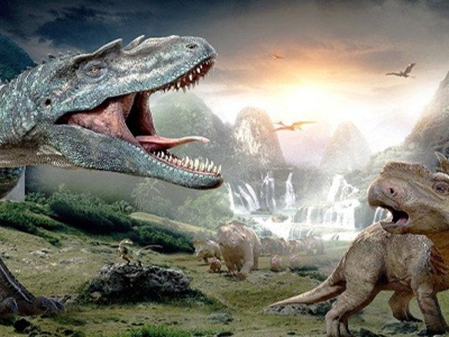 Estudio revela que asteoride acabó con dinosaurios y no erupciones de volcanes