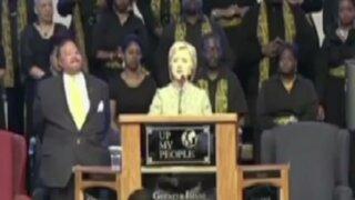 USA: Hillary Clinton y Donald Trump favoritos en supermartes