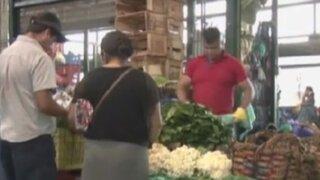 Municipalidad de Lima niega alza de precios en frutas y verduras