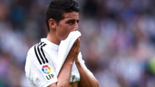 Real Madrid: imponen fuerte multa a James Rodríguez por desobedecer a la Policía