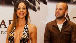 Jean Francois denuncia por agresión a hermano de Olinda Castañeda