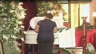Muere mujer policía que fue atropellada por conductor ebrio