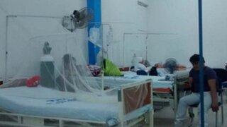 Breña: dos niños resultan afectados por ameba