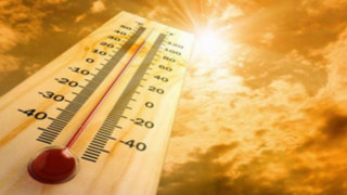 EEUU: sostienen que abril rompió récord de temperatura global