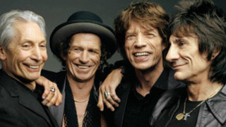 The Rolling Stones pide a Trump no usar sus canciones