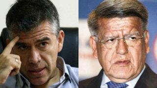 Expertos aseguran que Julio Guzmán y César Acuña quedarían fuera de las elecciones