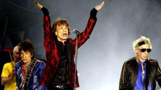 Los Rolling Stones realizarán concierto gratuito en Cuba