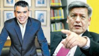 ¿César Acuña y Julio Guzmán quedaron fuera de carrera?