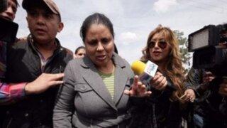 """Hermana de 'El Chapo Guzmán': """"Hasta un animal irracional busca su libertad"""""""