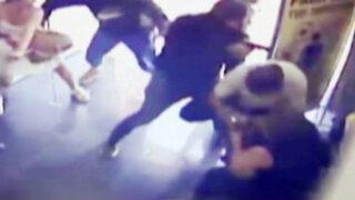 Asaltados y vulnerables: la delincuencia ataca en Lurín