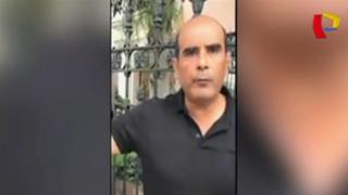 San Isidro: sujeto insultó a mujer que estacionó auto frente a su vivienda
