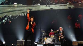 VIDEO: así fue el espectacular concierto de The Rolling Stones en Lima