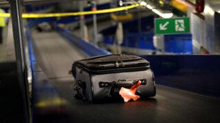 VIDEO: así roban objetos de tus maletas a pesar de tener varios candados