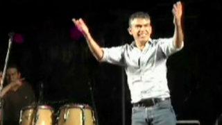 """Julio Guzmán: """"Tenemos derecho a salir a las calles y manifestarnos"""""""