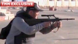 Túnez: enfrentamientos del estado islámico deja 50 muertos
