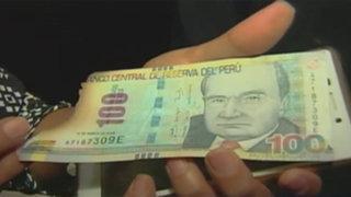 BCR: conozca los requisitos para cambiar billetes deteriorados por nuevos