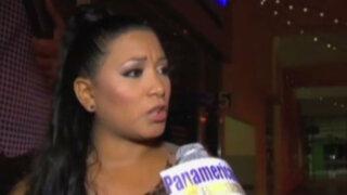 Son Tentación: Paula Arias desmiente a empresario y niega romance