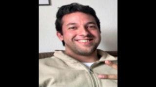 Investigan presunto secuestro de sobrino de Ollanta Humala