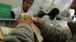 Sistema bancario en nuestro país: ¿Por qué las personas no confían en bancos?