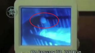 VIDEO: registran aparición de extrañas sombras en Australia