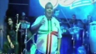 'Mayimbú' causa sensación animando en discotecas