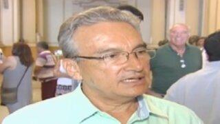 Congresistas opinaron sobre decisión final del JNE