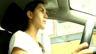 Encontrar un estacionamiento en Miraflores es un verdadero calvario
