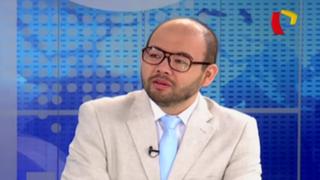 """Columbus sobre Guzmán: """"Recurso extraordinario no tiene que ver con fondo de la decisión"""""""