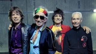 The Rolling Stones ofrecerán esperado concierto en Colombia