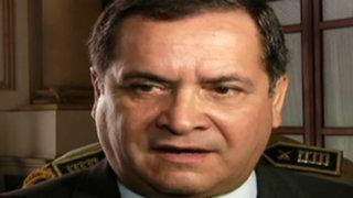 Luis Iberico descarta renunciar a Alianza Para el Progreso