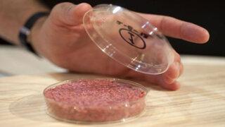 FOTOS: 10 alimentos que pueden parecer horribles pero que comeremos en el futuro