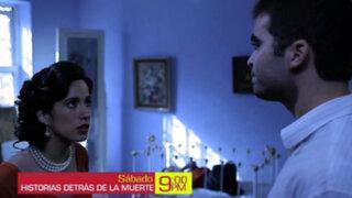 Secreto fatal: una historia de amor, desengaño y ambición este sábado en Panamericana TV