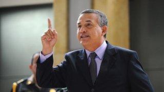 JEE aceptó retiro de plancha presidencial y listas congresales del Nacionalismo