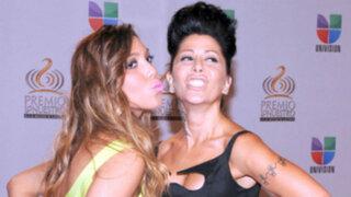 Alejandra Guzmán: mira el indignante mensaje que envió su hija a los peruanos