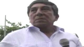 Madre de Dios: gobernador Luis Otsuka manda a cocinar a mujeres manifestantes
